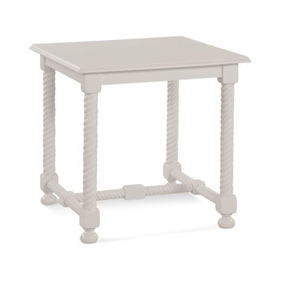 End Table Color: Vintage