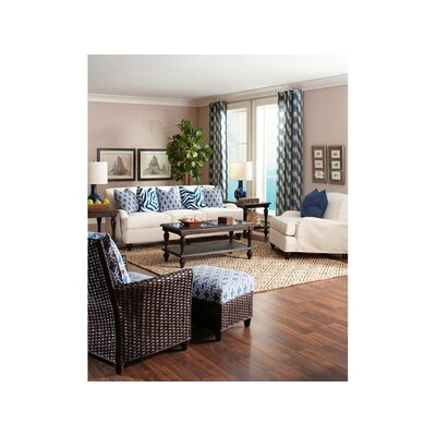 Crown Estate Configurable Living Room Set