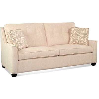 Cambridge Sofa Upholstery: 0405-61/Driftwood
