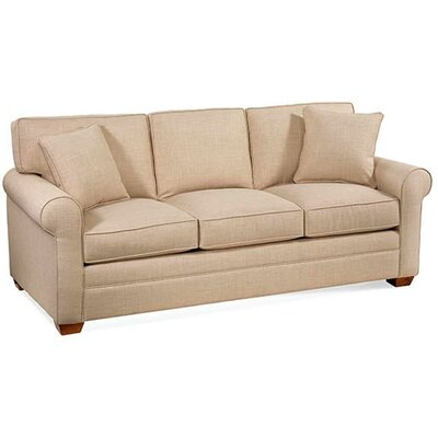 Bedford Sofa Upholstery: 0863-93/Natural