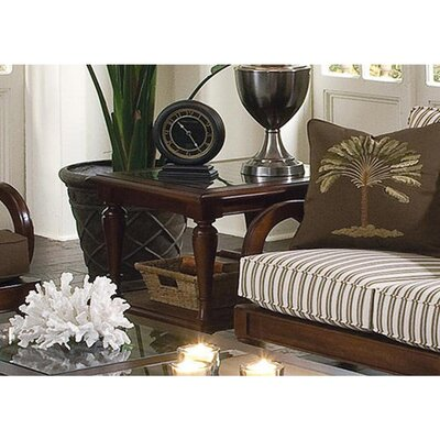 Grand View 2 Piece Coffee Table Set