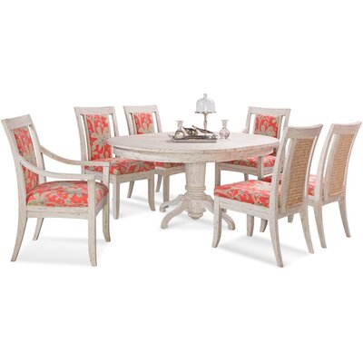 Fairwind 7 Piece Extendable Dining Set