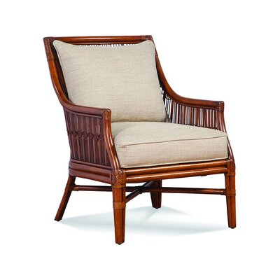 Madrid Armchair Upholstery: 0863-91/Natural