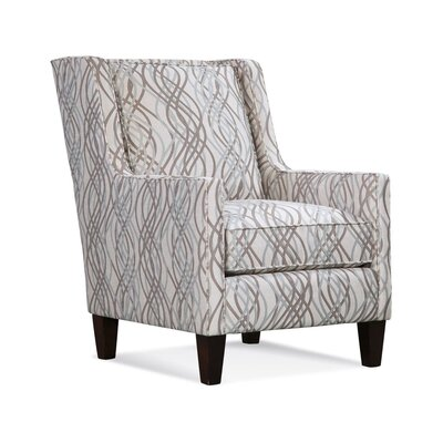 Elings Park Armchair Upholstery: 0863-93/Natural