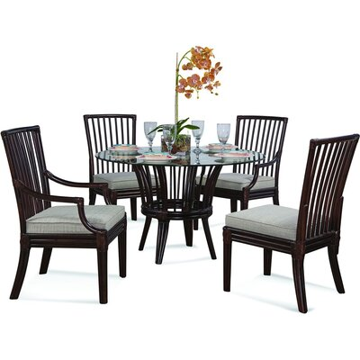Meridien 5 Piece Dining Set