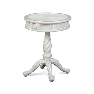 Buxton End Table Color: Vintage