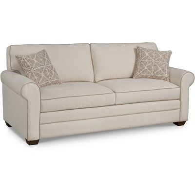 Bedford Loft Sofa Upholstery: 0863-84/Honey