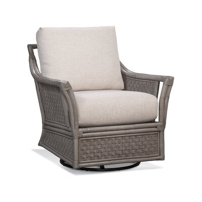 Manual Glider Recliner Upholstery: 0405-61/Natural