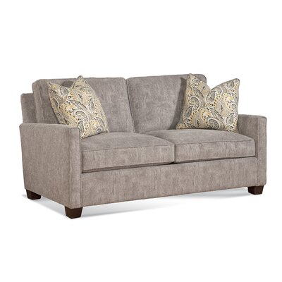 Nicklaus Loft Loveseat