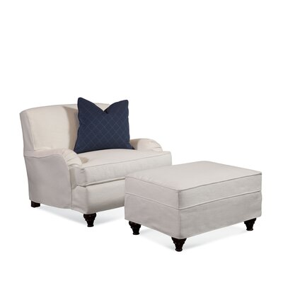 Crown Estate Armchair