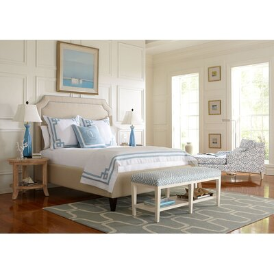 Cooper Panel Bed