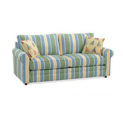 Edgeworth Sofa Upholstery: 0405-92