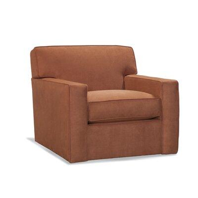 Arcadia Armchair Upholstery: 0261-84