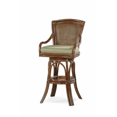 Windjammer 24 Swivel Bar Stool
