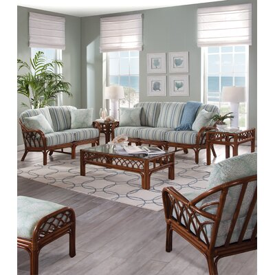 Edgewater Configurable Living Room Set