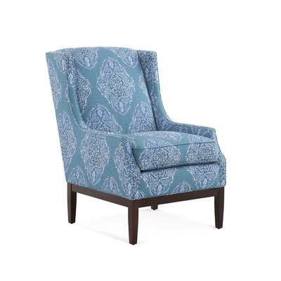 Stanton Wingback Chair