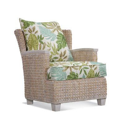 Baywood Armchair Upholstery: 0256-74