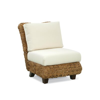 South Seas Side Chair Upholstery: 0256-61