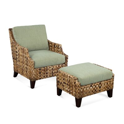 Morris Armchair Upholstery: 0861-88