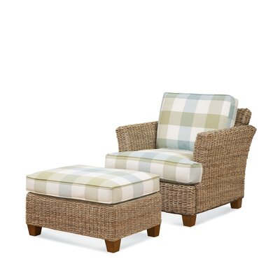 Speightstown Armchair Upholstery: 0861-91
