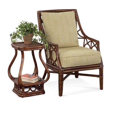 Bimini Armchair Upholstery: 0851-93