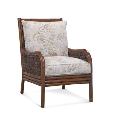Shelter Cove Armchair Upholstery: 0307-92