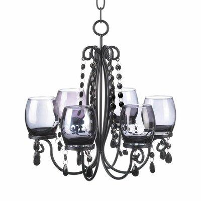 Linnea 6-Light Shaded Chandelier