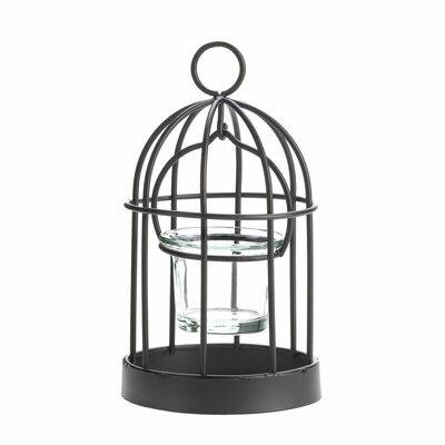 Little Birdcage Lantern