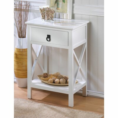 Swindell End Table