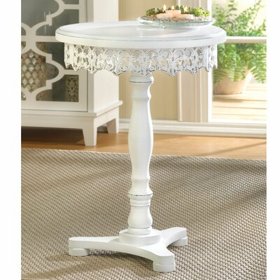 Upton Cheyney End Table