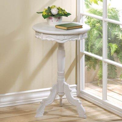 Rococo End Table