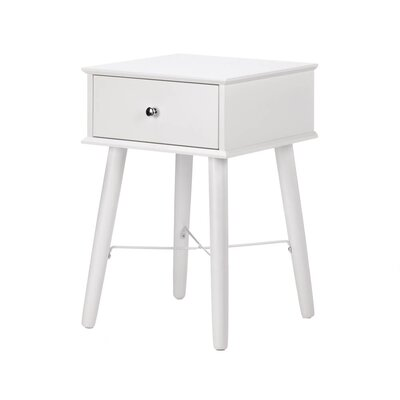 Modern Chic End Table