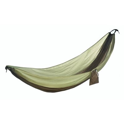 Dakota Parachute Travel Camping Tree Hammock