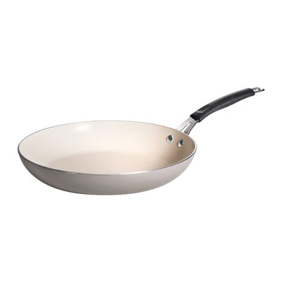 "Tramontina Style Simple Cooking Frying Pan - Size: 12"", Color: Oyster at Sears.com"