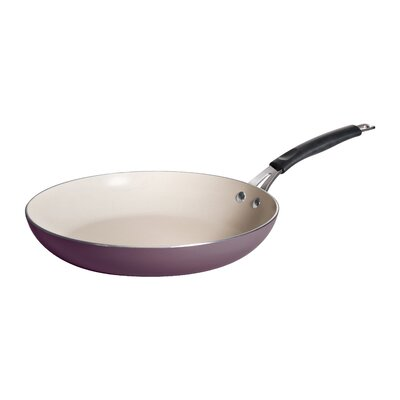 "Tramontina Style Simple Cooking Frying Pan - Size: 12"", Color: Plum at Sears.com"
