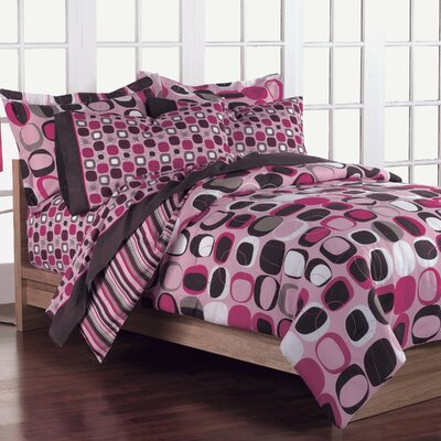 Loft Style Opus Bed Set - Size: Full at Sears.com