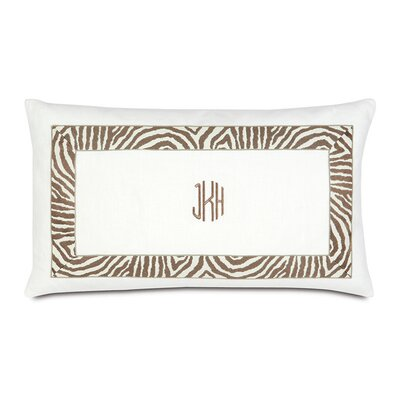 Lucky Stripes Madison Autumn Down Throw Pillow