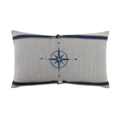 Nautical All directions Down Throw Pillow