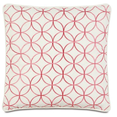 Epic Splash Sweeney Blossom Welt Down Throw Pillow