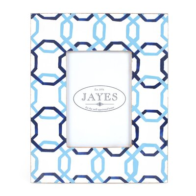 Squares Picture Frame T16-BL-PIC46