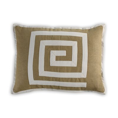 Murcia Linen/Cotton Lumbar Pillow