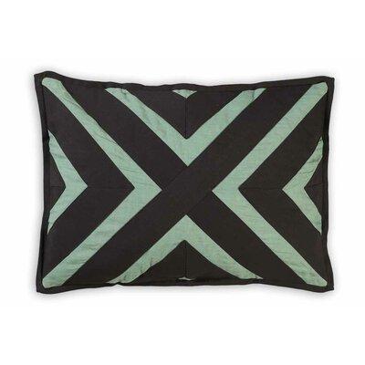 La Ciotat Linen/Cotton Lumbar Pillow