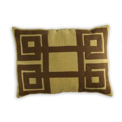 Bozzolo Linen/Cotton Lumbar Pillow