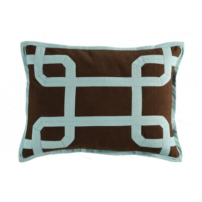 Lumezzane Linen/Cotton Lumbar Pillow