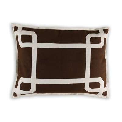 Seville Linen/Cotton Lumbar Pillow