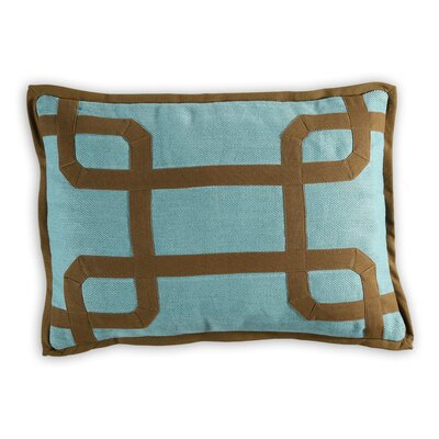 Verin Linen/Cotton Lumbar Pillow