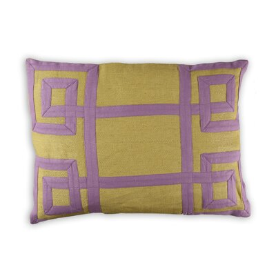 Le Mans Linen/Cotton Lumbar Pillow