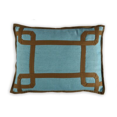 Andorra Linen/Cotton Lumbar Pillow