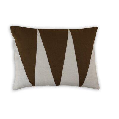 Carmaux Linen/Cotton Lumbar Pillow