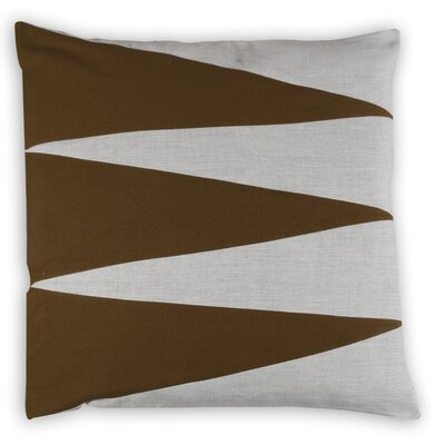 Hennebont Linen/Cotton Throw Pillow